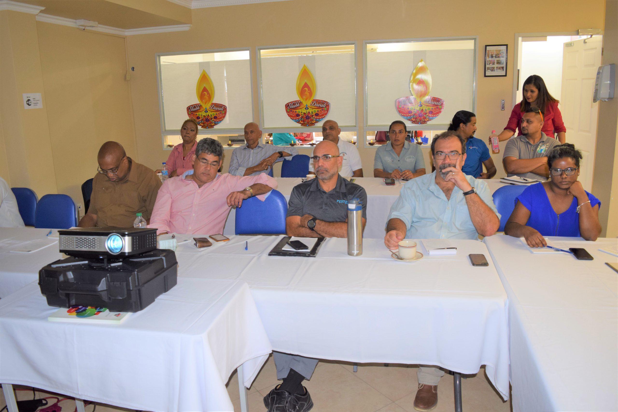 Successful PMATT Sales Training