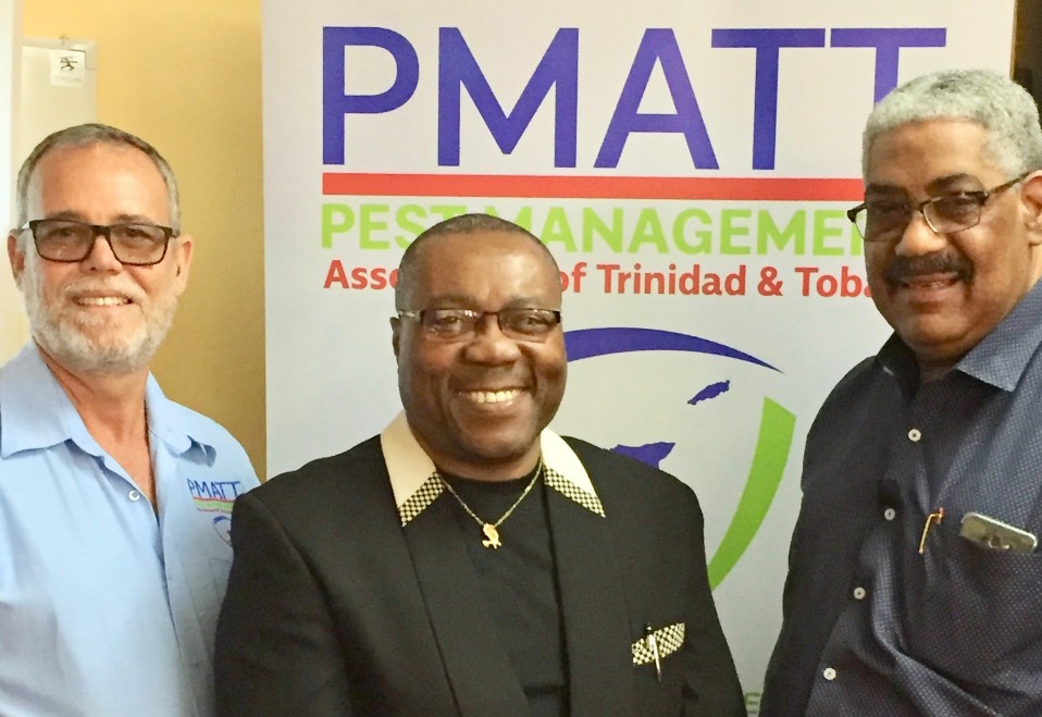 PMATT Directors Welcome
